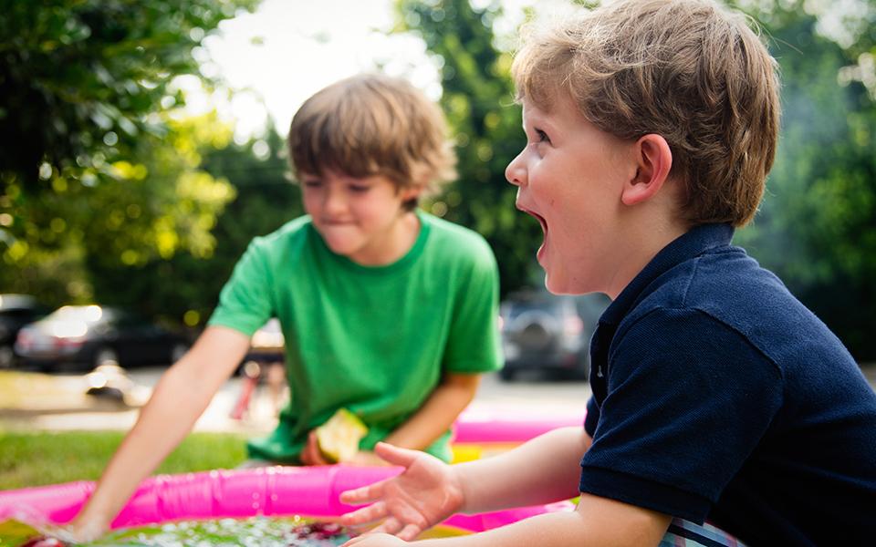 activité catégorie enfants