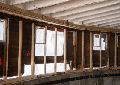 Foundation of Mansonville Round Barn (Louise Abbott)_DSC1521