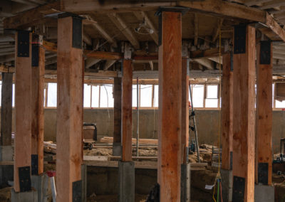 Stable of Mansonville Round Barn (Louise Abbott)_DSC1477